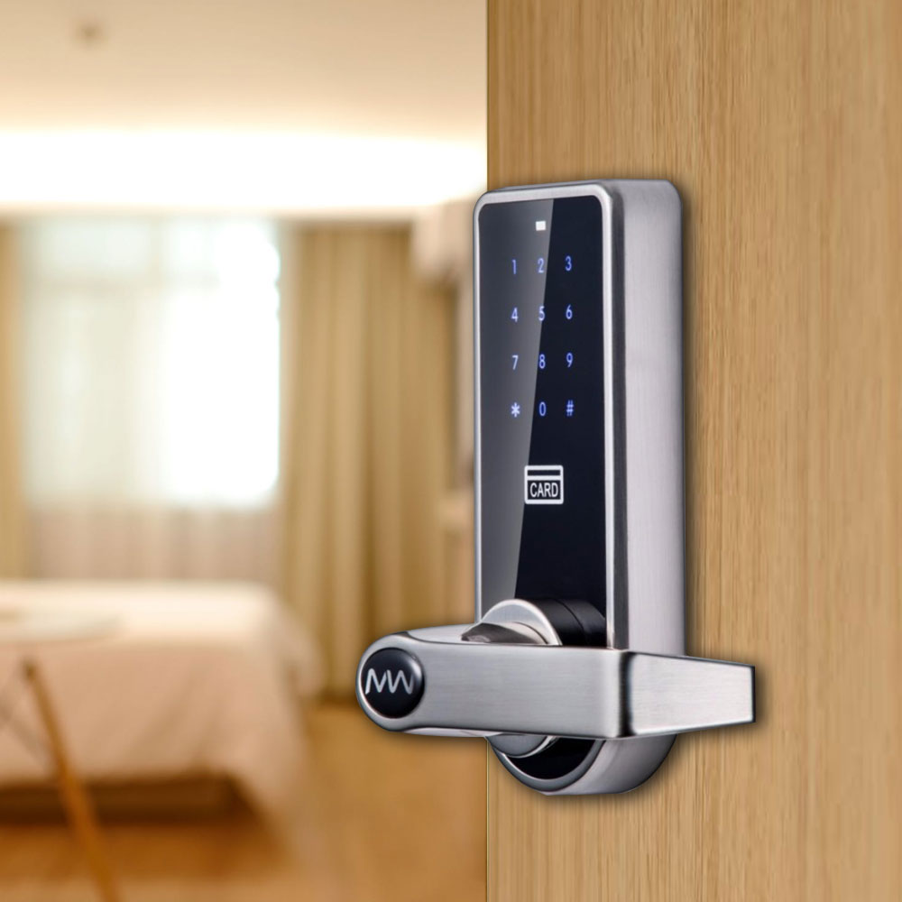 Bluetooth Smart Passage Door Lock